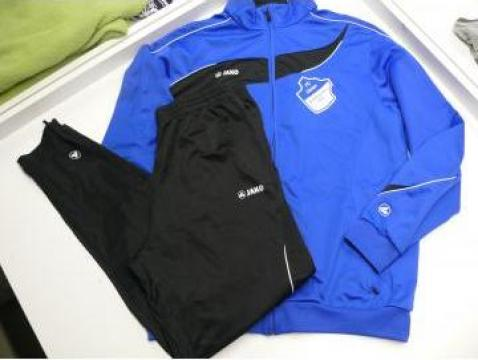 Imbracaminte sport second hand Mixt de la Sidepo Global SRL