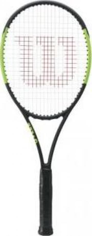 Racheta tenis Blade 98L 16X19, maner 2 si 3 de la Best Media Style Srl