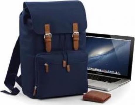 Rucsac Vintage laptop Backpack de la Best Media Style Srl