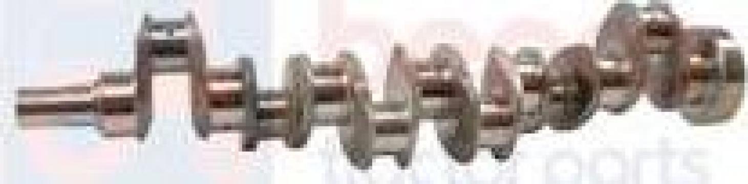 Arbore motor Iveco 8365.25