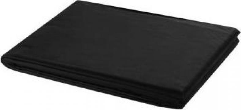 Fundal negru 300 x 300 cm