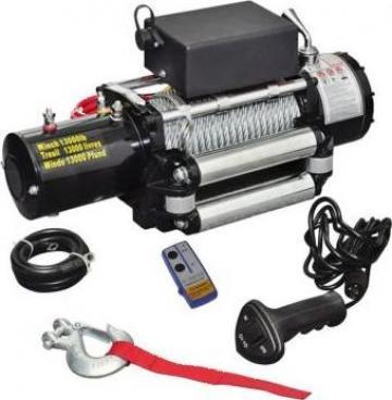 Vinci electric 12V 5909kg