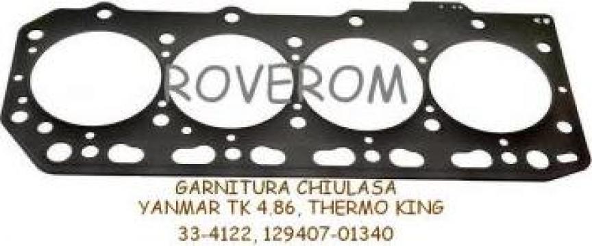 Garnitura chiuloasa Yanmar TK 4.86, TK486V, Thermo King de la Roverom Srl