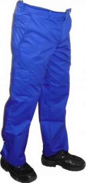 Pantalon salopeta standard