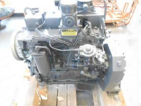 Motor Iveco F4GE9484 D buldoexcavatoare CNH de la Instalatii Si Echipamente Srl