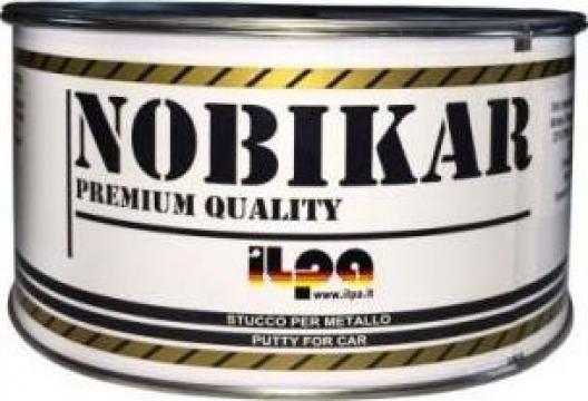 Chit auto Standard Ilpa, Nobikar Stucco Sid 40, 0.500 Kg de la RH Commodities Srl