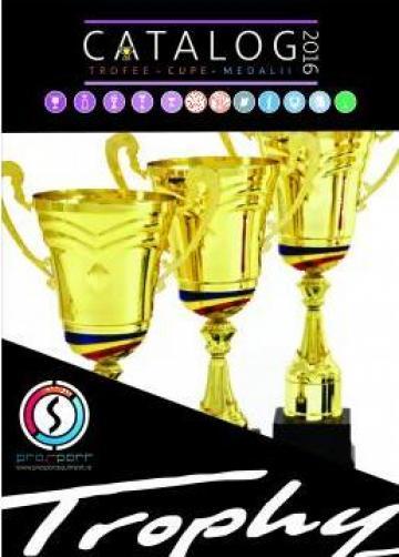 Cupe si trofee de la Prosport Srl