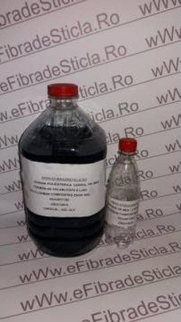 Fibra de sticla, rasina de la SC FLORMAR COMPOSITES SHOP SRL