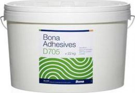 Adeziv pentru parchet de dispersie polivinil-acetat