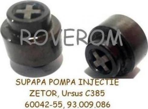 Supapa pompa injectie Zetor, Ursus C385 (6 cilindrii)