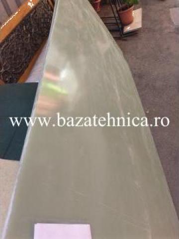 Placa sticlotextolit FR4 10x1000x2000 mm de la Baza Tehnica Alfa Srl