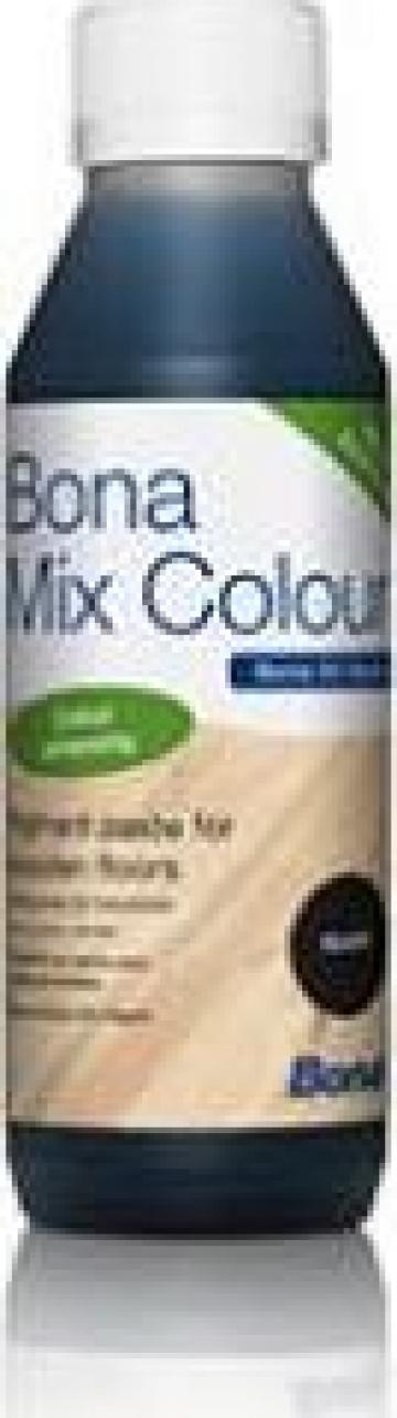 Pasta pigmentata si concentrata (mix colour) nuc, 0,25litri de la Hexi Market Srl