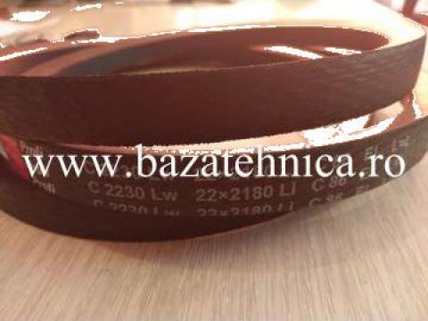 Curea de transmisie 22x2180 mm Li