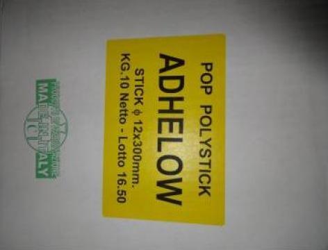 Adeziv hot melt Adhelow de la Elettrograf Srl