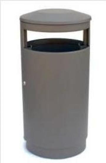 Cos de gunoi exterior DS -70 T de la Eurostart Srl