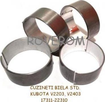 Cuzineti biela std. Kubota D1403, D1703, D1803, V1903, V2203