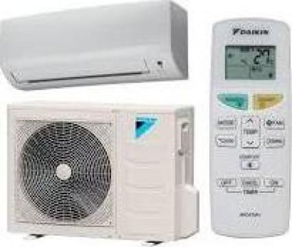 Aparat de aer conditionat Daikin 9000 BTU de la Thermo Holding Srl