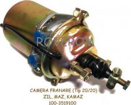 Camera franare MAZ, Kamaz, ZIL, Amkodor (20/20) de la Roverom Srl