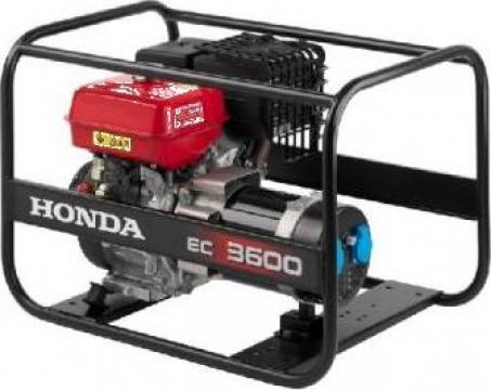 Generator Honda EC 3600