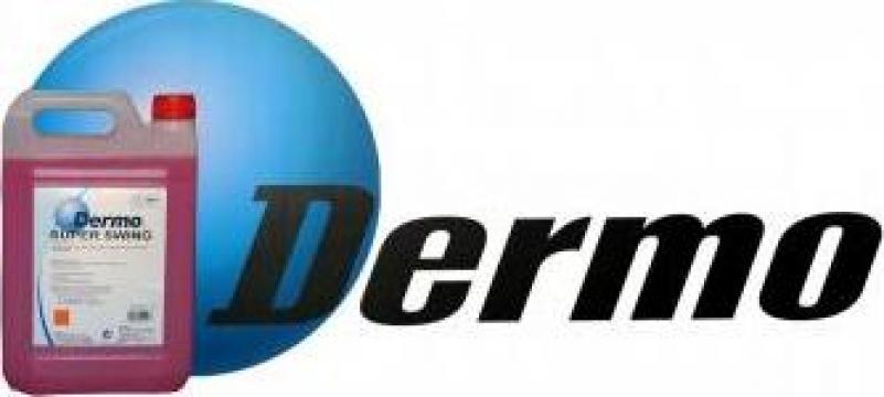 Detergent lichid pentru parchet Dermo Super Swing de la Sc Loadmi Impex Srl