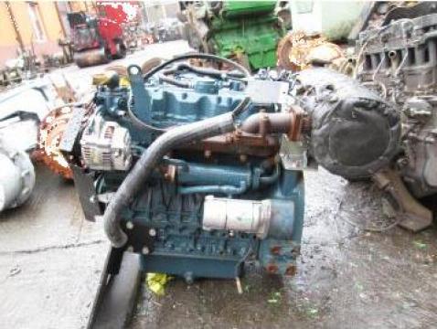 Motor Kubota V2403 (an 2013)