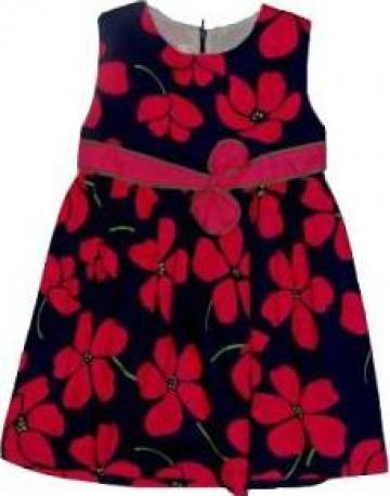 Rochie de vara pentru fete de la A&P Collections Online Srl-d