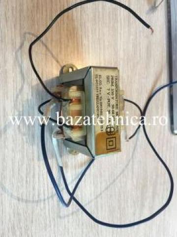 Transformator monofazat 2207 V, 30 VA, bobinaj