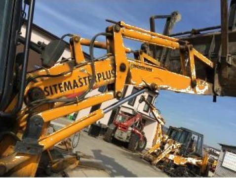 Dezmembrari utilaje JCB 3CX, JCB 3CX Super de la Euroval Construct Srl