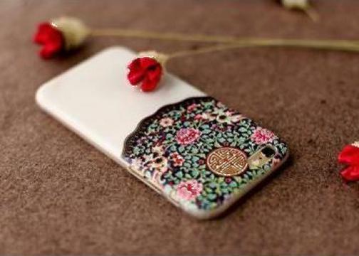 Husa de telefon personalizata de la Shanghai Yun Xiao Network Technology Co, Ltd