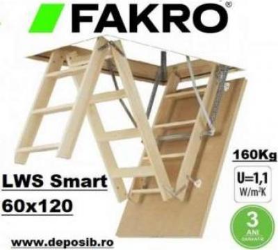 Scari LWS Smart de la Hexi Market Srl