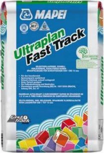 Sapa autonivelanta pe baza de ciment Ultraplan Fast Track