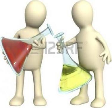 Fenolftaleina indicator acido bazic de la Atochim Srl