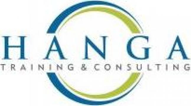 Cursuri telesales, leadership de la Hanga Training & Consulting