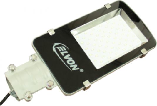 Corp iluminat stradal LED SMD 30W 6500K de la Electrofrane