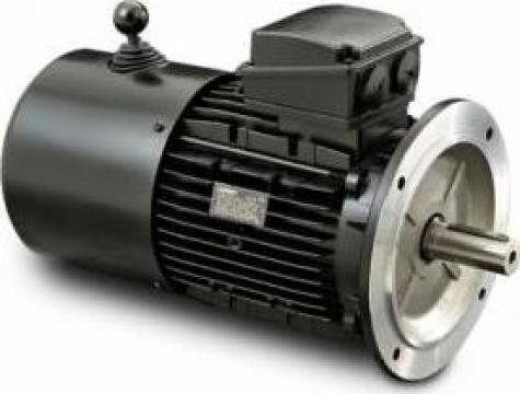 Motoare electrice trifazate cu frana 6 poli de la Electrofrane