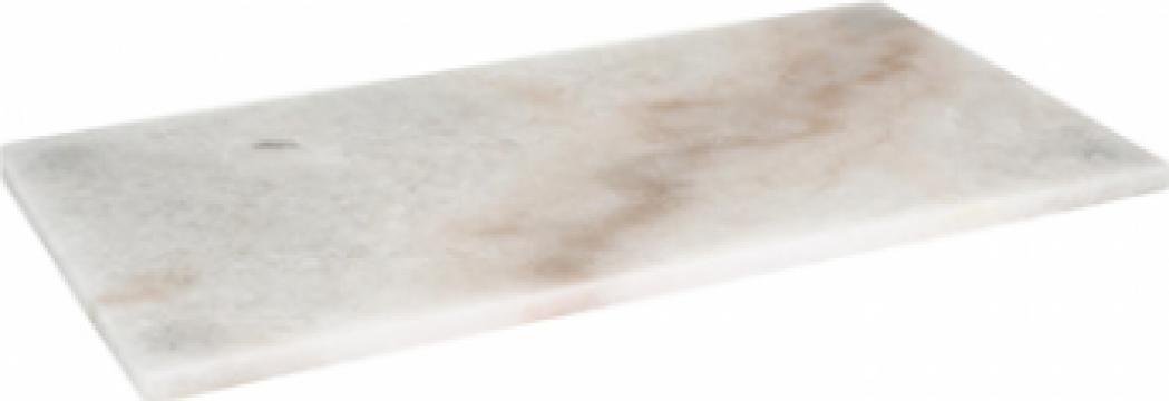Platou servire marmura dreptunghiular Raki GN 1/1 de la Basarom Com