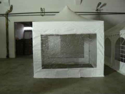 Pavilion profesional 3x3 m, aluminiu 50 mm, PVC 620 gr/mp de la Martin Velo Sport Srl