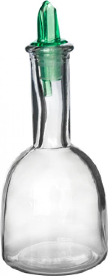 Sticla 250ml pentru ulei, otet Gemmy de la Basarom Com
