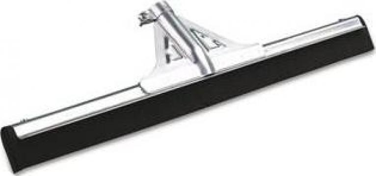 Racleta profesionala geam, podele - metalica Raki 55cm de la Basarom Com