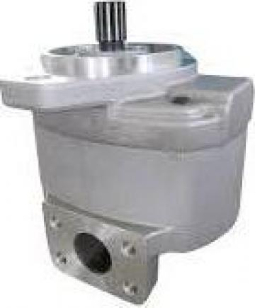 Pompa hidraulica 705-12-32010 pentru buldozere Komatsu de la Ira Serv Srl