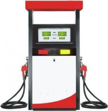 Pompa pentru distribuit motorina