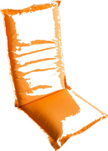 Perna dubla pentru scaun 115x50cm Multialta orange de la Basarom Com