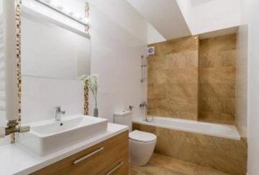Instalatii sanitare de la Top Design Construct
