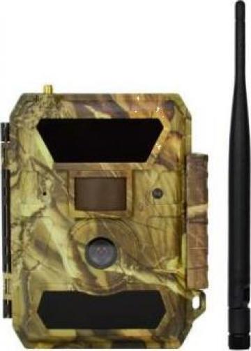 Camera video vanatoare PNI Hunting 350C cu 12MP night vision de la Electro Supermax Srl