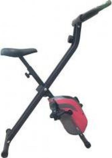 Bicicleta medicinala plabila magnetica Energy Fit