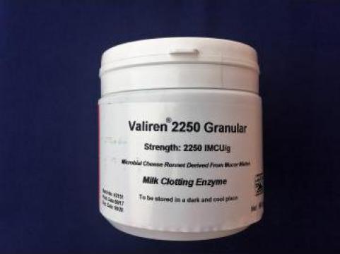 Cheag coagulare Valiren 2250 granular de la Panthera Med
