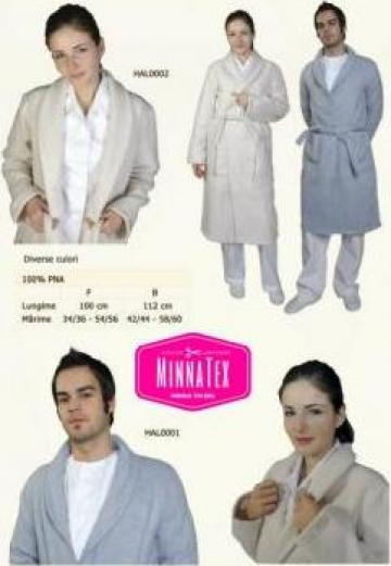 Halat medical de la Minna TM Srl