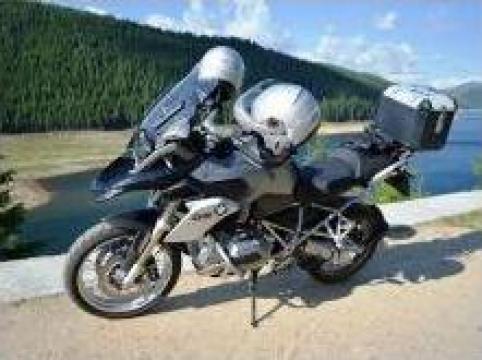 Inchiriere motocicleta BMW R 1200 GSLC de la Adventure Motorcycle Tours And Rentals