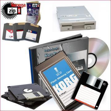 Programe si accesorii pentru orgi electronice