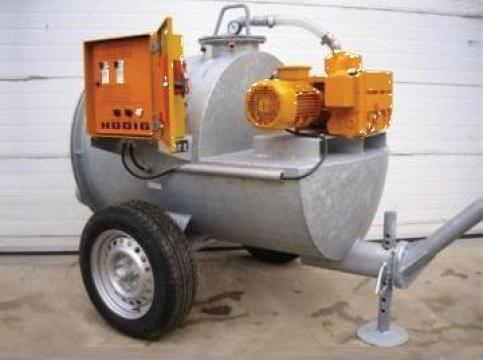 Pompa electrica HC 467 cu etansare cu ulei de la Imocon Srl
